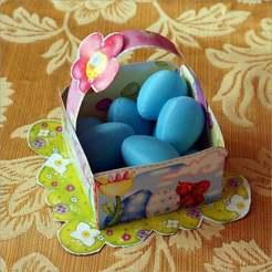 MA_DSC08643.jpg Download free STL file (Easter) Egg • 3D print model, MarcoAlici