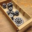 Capture_d__cran_2014-12-22___10.17.54.png Download free STL file Replacement Drawer - 7 x 15 cm - Tiroir de rechange • 3D printing design, Shapescribe