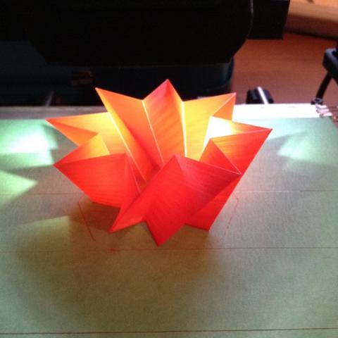 Capture_d__cran_2014-12-22___10.26.35.png Download free STL file Star Bowl - Bol étoile • 3D printing object, Shapescribe