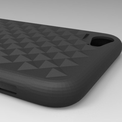 untitled.538.jpg Download STL file iphone 6 hull • 3D printable object, Guich