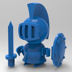 Download 3D printer designs chevalier, Guich
