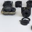 Free stl file 3D Printed Pinhole Box, LeoM