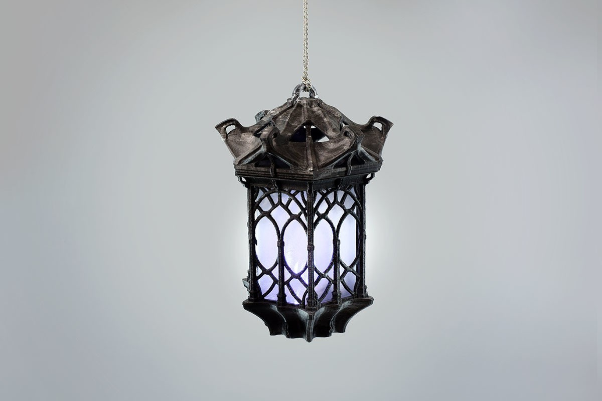 02DSC_7693p.jpg Download free STL file Gothic Lantern • 3D printing model, Shira