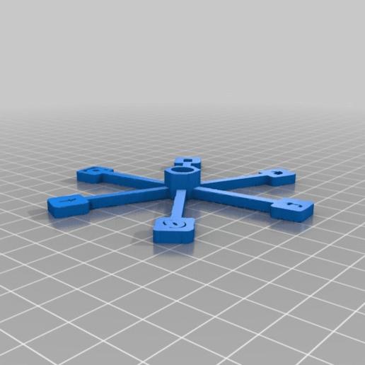 bf261fc7a2cc186c2879b5143ea67e80.png Download free STL file stand pen • 3D printable template, chauvinxavier