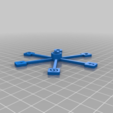 Download free STL file stand pen • 3D printable template, chauvinxavier