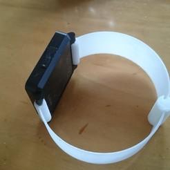 Télécharger fichier STL gratuit Mon CLASP 24mm personnalisé par Jak, JakG