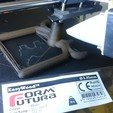 Télécharger fichier impression 3D gratuit Pont de piscine 60mm mk2, JakG