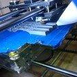 Download free 3D printing models Curved Legs mk1 for dadanddaughter's Spiral Bowls, JakG
