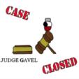 Free 3d print files Judge Gavel, yourwildworld