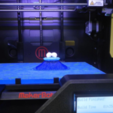 Free 3d printer designs Tidas the Tidal Wave, yourwildworld