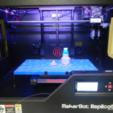 Free 3d printer model Picklomancer, the Pickle Necromancer, yourwildworld