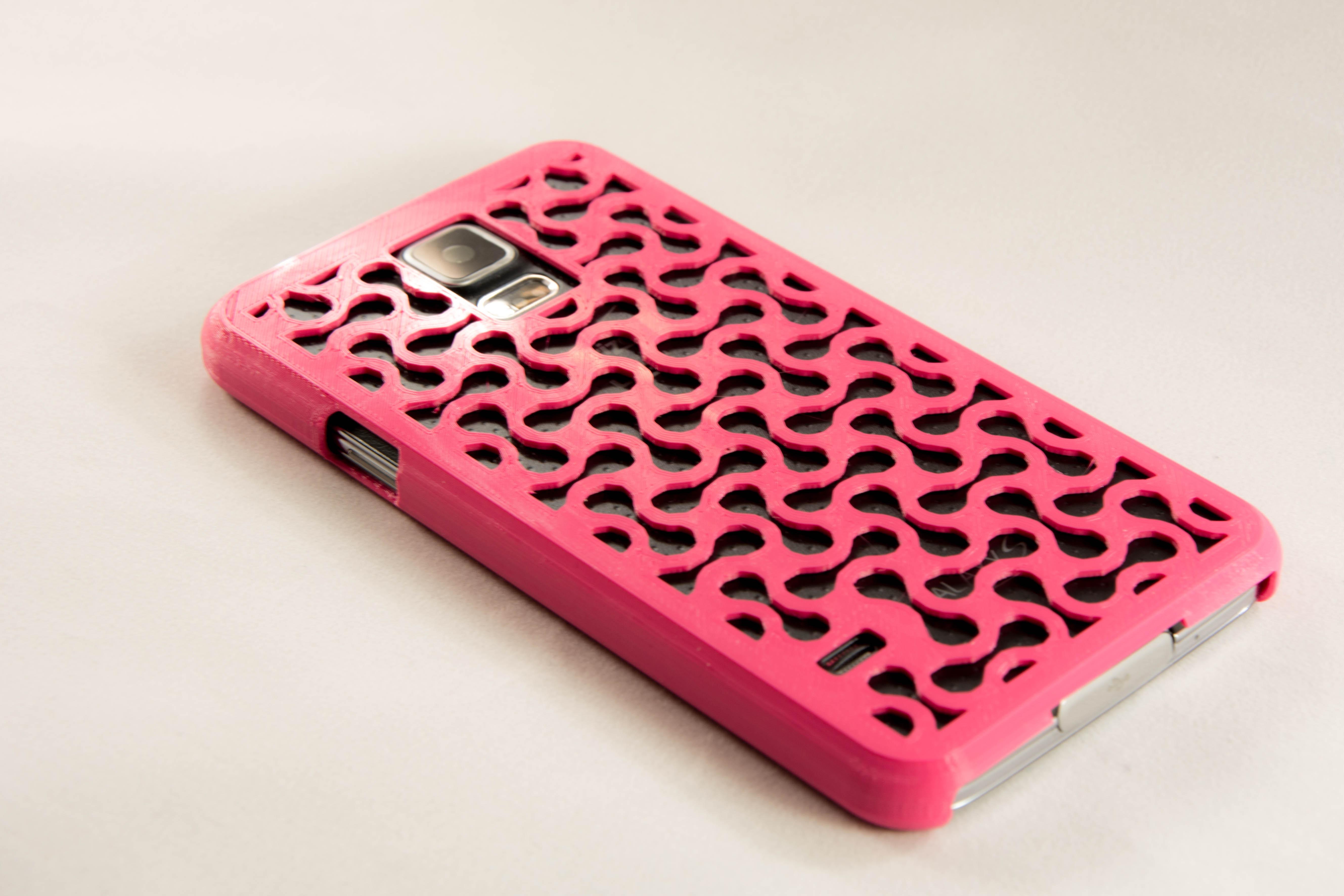 DSC_1578.jpg Download free STL file Galaxy S5 Hard Case • Design to 3D print, Umqais