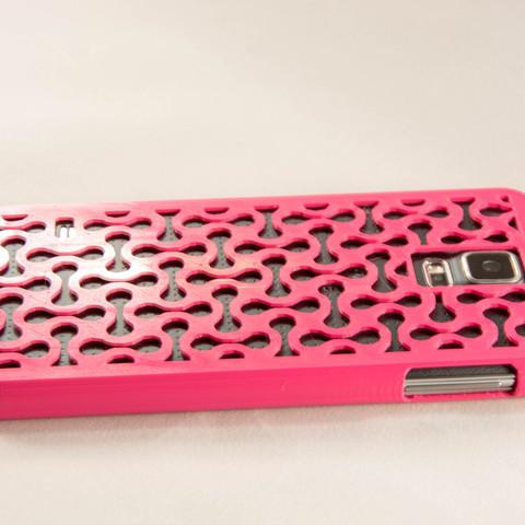 DSC_1580.jpg Download free STL file Galaxy S5 Hard Case • Design to 3D print, Umqais
