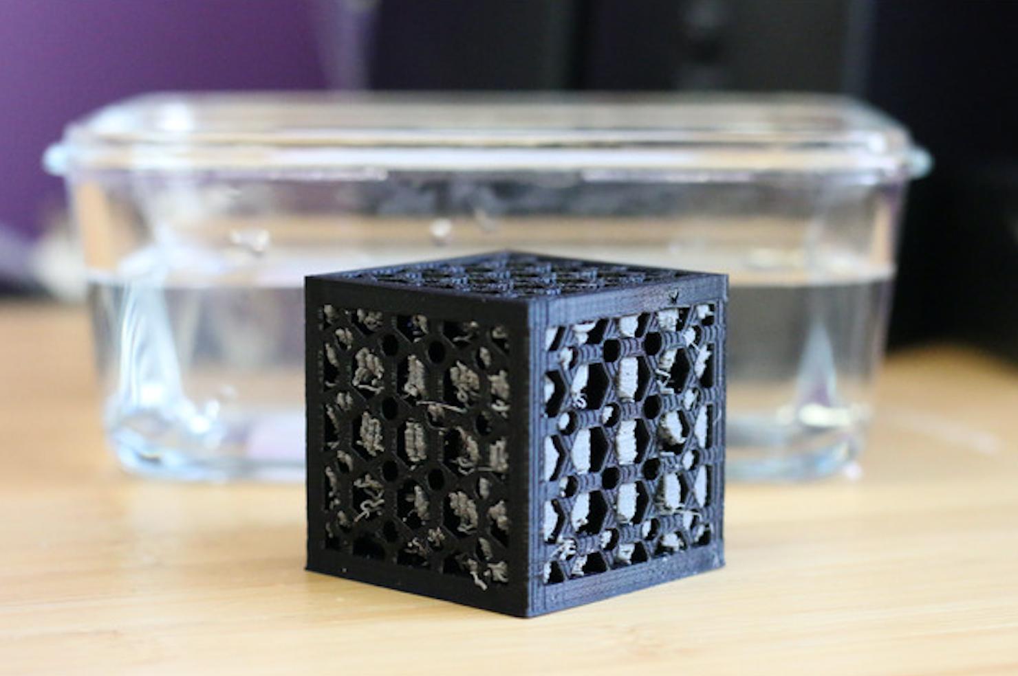 Capture d'écran 2017-07-03 à 12.52.20.png Download free STL file Multi-Color Ball in a Cube • 3D printer model, MosaicManufacturing