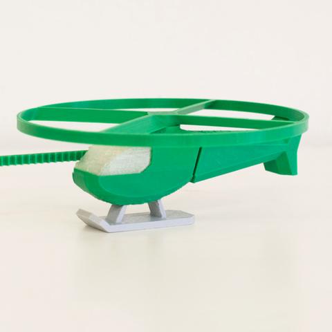 Capture d'écran 2017-05-15 à 10.13.26.png Télécharger fichier STL gratuit Multi-Color Flying Helicopter Toy • Plan à imprimer en 3D, MosaicManufacturing