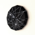 Free 3D printer model Multi-Color Constellation Clock, MosaicManufacturing