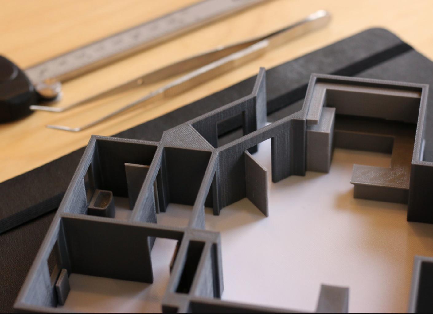 Capture d'écran 2018-01-17 à 15.08.58.png Download free STL file Multi-Color Seinfeld Apartment Set Model • Template to 3D print, MosaicManufacturing