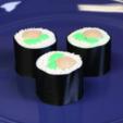 Télécharger modèle 3D gratuit Multi-Color Sushi, MosaicManufacturing