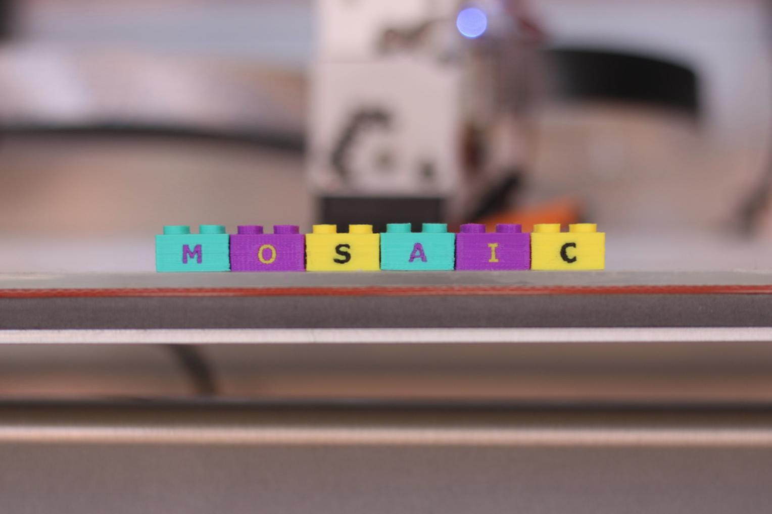 Capture d'écran 2017-08-16 à 18.24.46.png Télécharger fichier STL gratuit Blocs de lettres multicolores Lego • Plan pour impression 3D, MosaicManufacturing