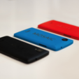 Free STL files Cellphone Model, MosaicManufacturing
