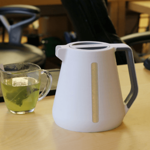 Download free 3D print files Multi-Color Kettle, MosaicManufacturing