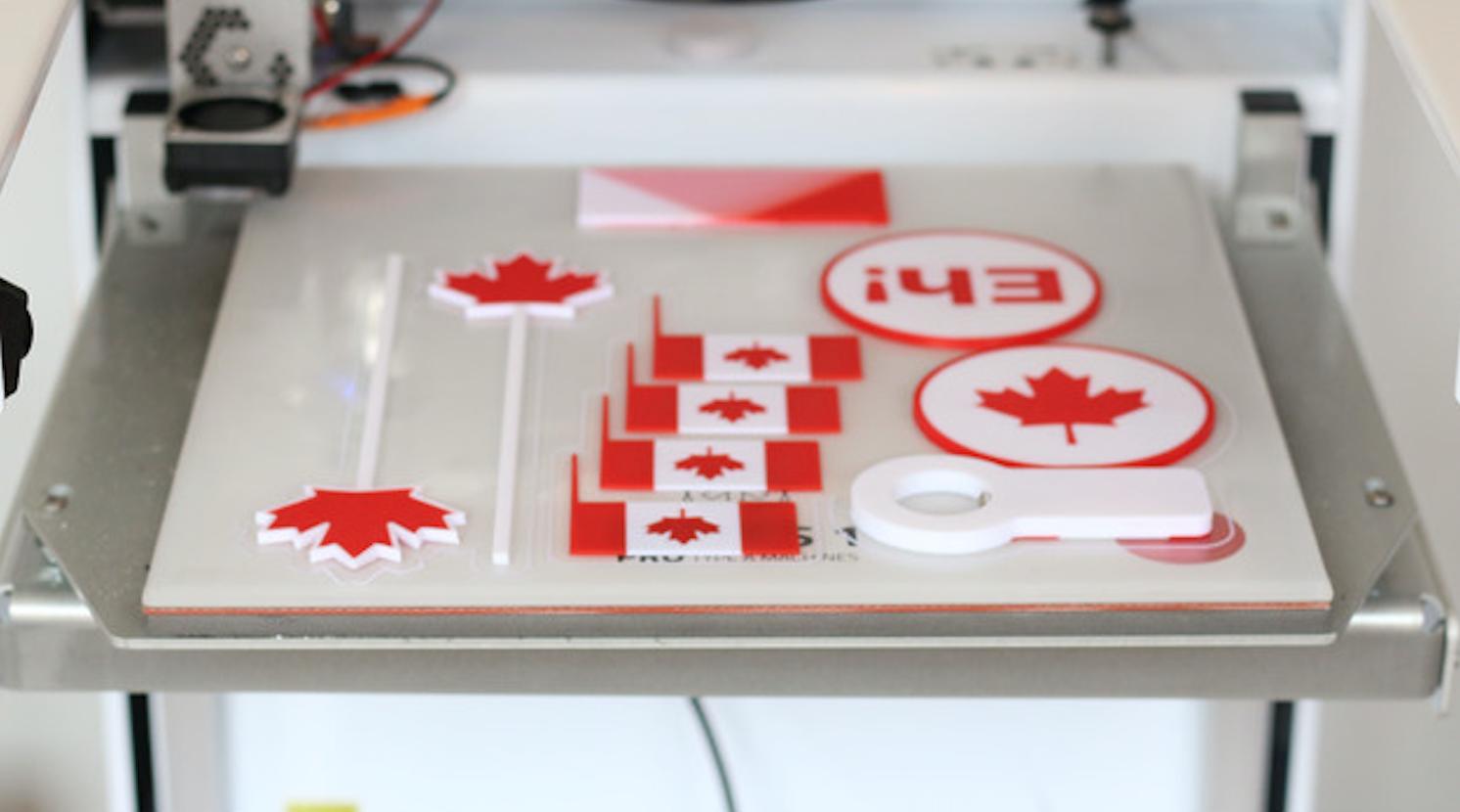 Capture d'écran 2017-07-03 à 12.50.43.png Télécharger fichier STL gratuit Canada Party Party Pack • Design à imprimer en 3D, MosaicManufacturing