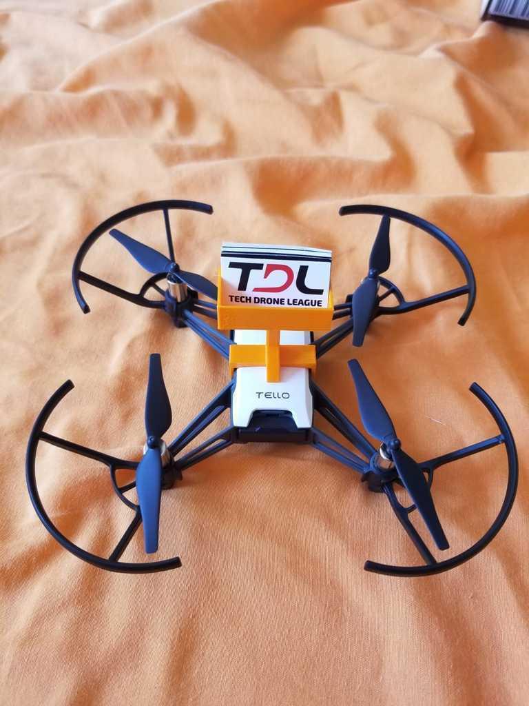 4803072916122c57697db14b09b32a1d_display_large.jpeg Download free STL file Tello Sticker Dispenser • 3D printing model, suatbatu