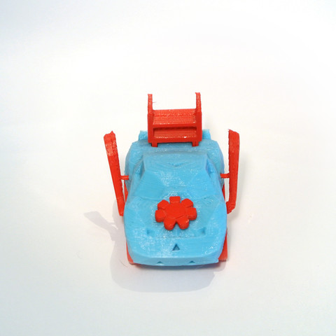 foto52.jpg Download free STL file 3DRacers - RC Car • 3D print object, 3DRacers