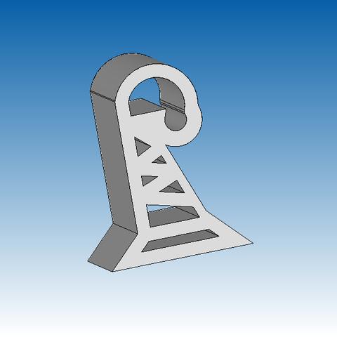 Modelos 3D para imprimir PION, leon