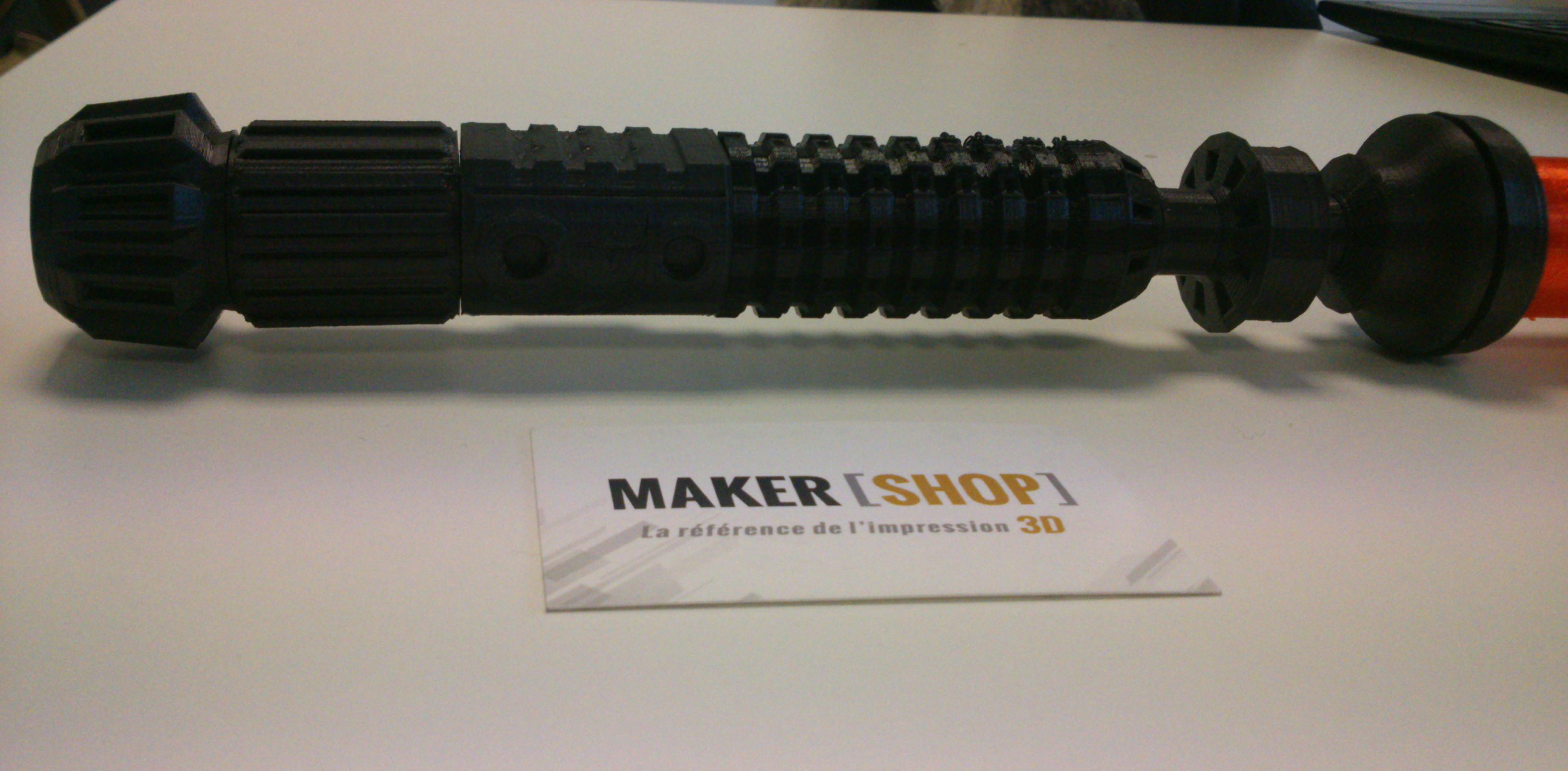 DSC_1412.jpg Télécharger fichier STL gratuit Sabre Laser • Design pour impression 3D, Makershop