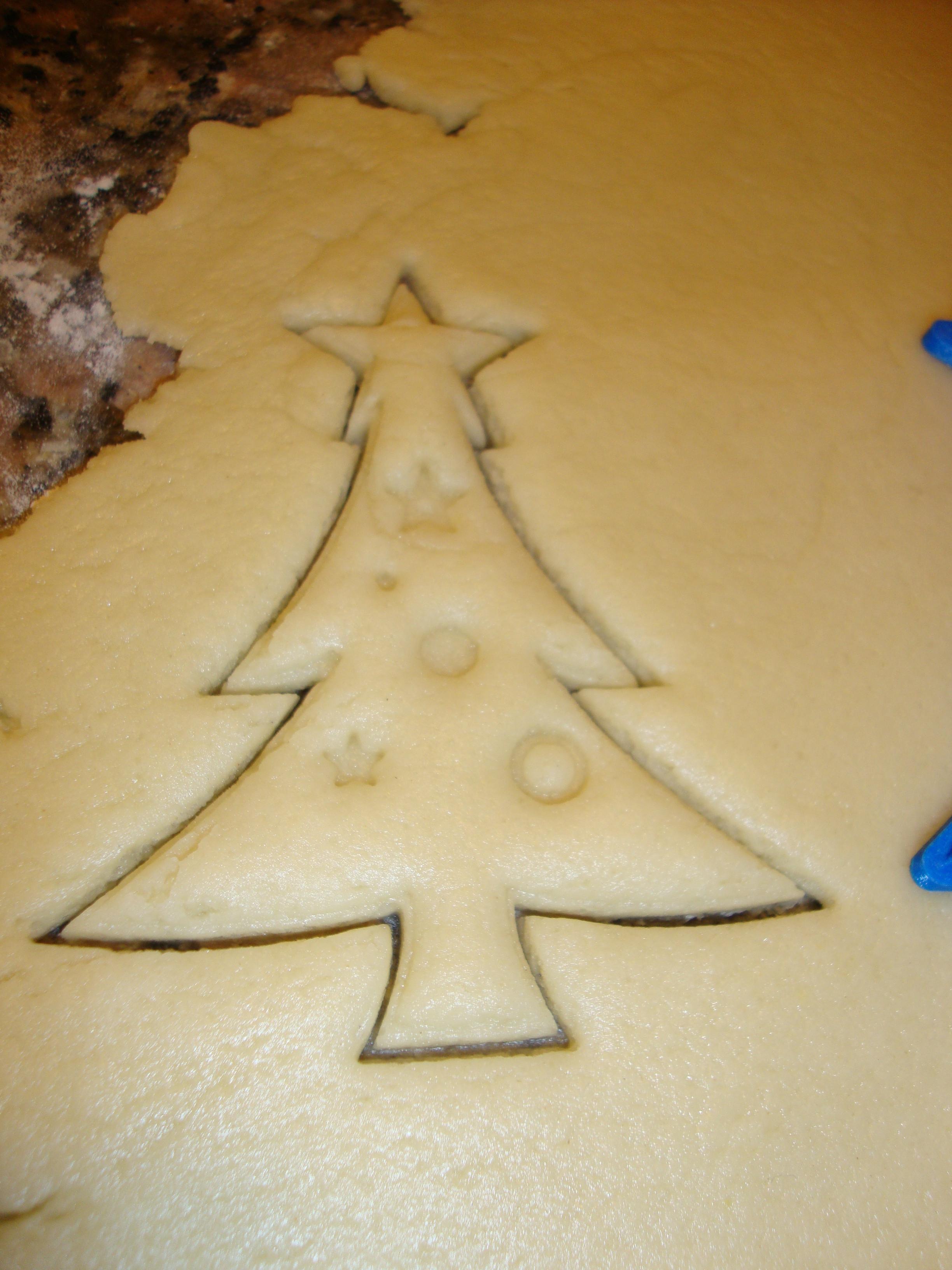 DSC04552.JPG Download STL file Cookie Cutter Christmas Tree • 3D printer template, Kukens