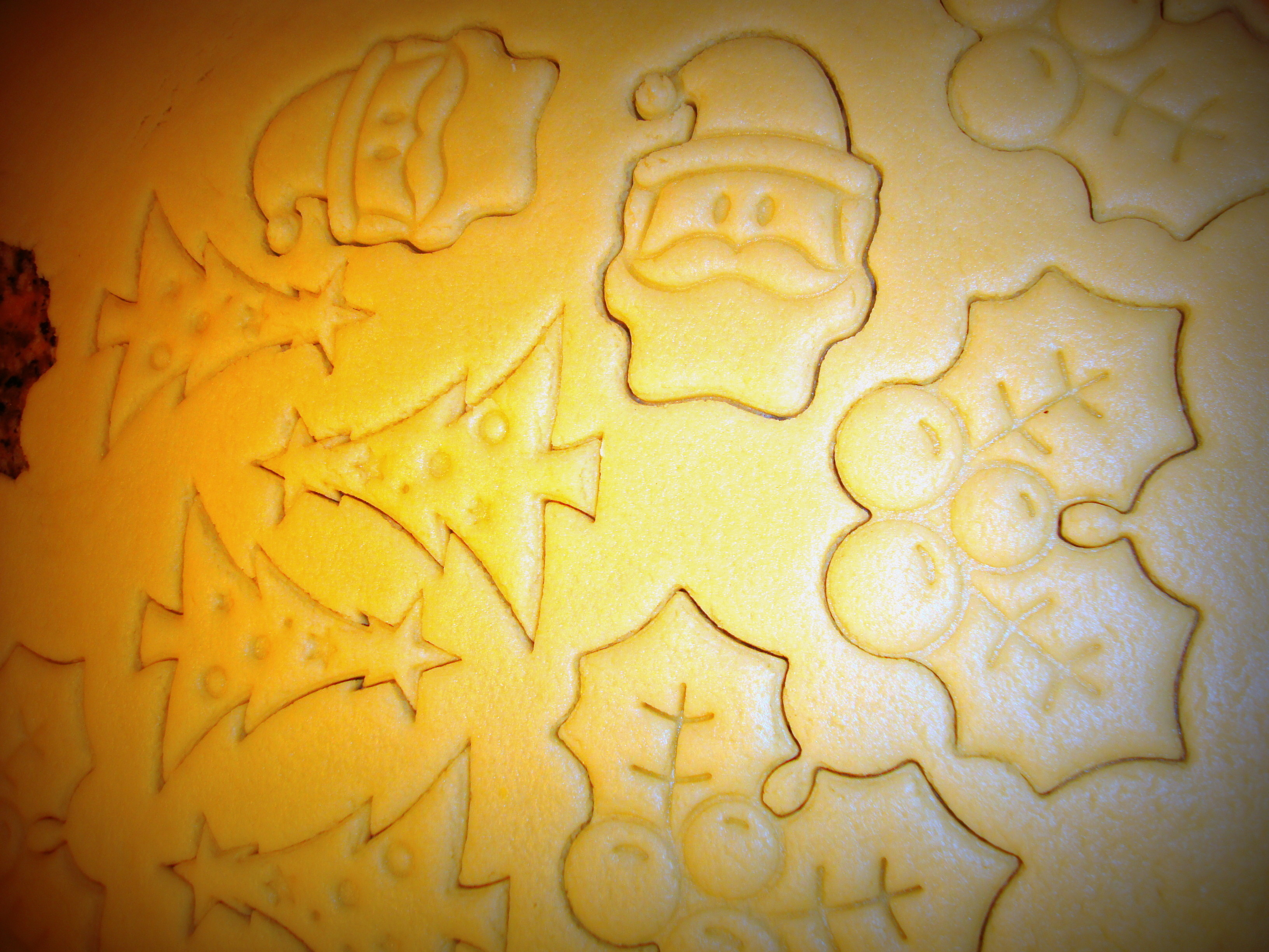 DSC04558_2.JPG Download STL file Cookie Cutter Christmas Tree • 3D printer template, Kukens