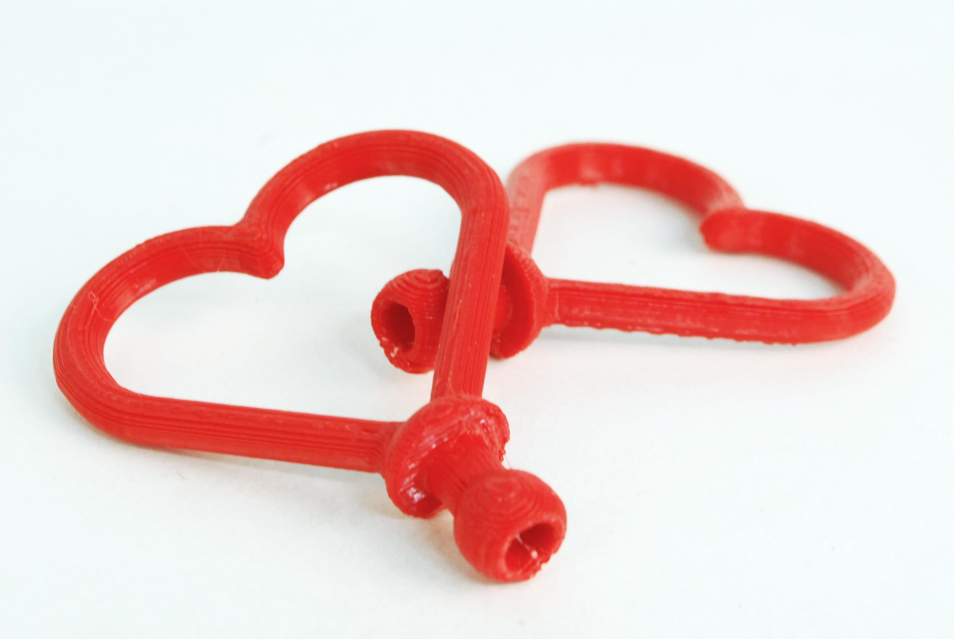 heart_2.JPG Download free STL file Ogo Heart • 3D print design, OgoSport