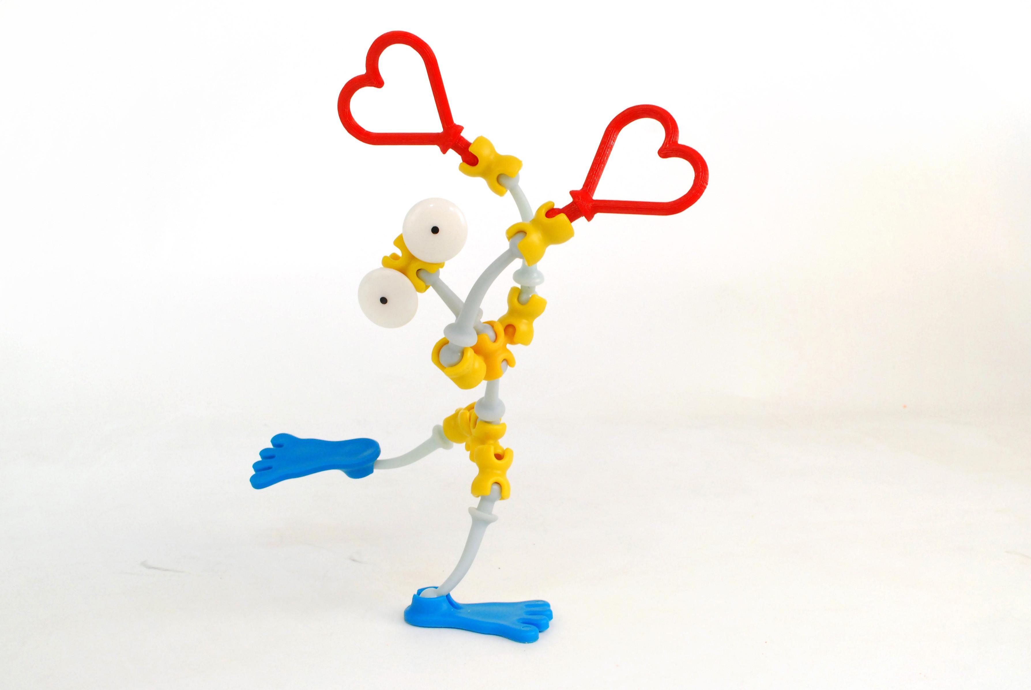 heart_1.JPG Download free STL file Ogo Heart • 3D print design, OgoSport