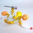 Impresiones 3D gratis Cubierta, OgoSport