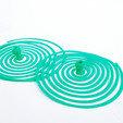 Free 3d model Ogo Spiral, OgoSport