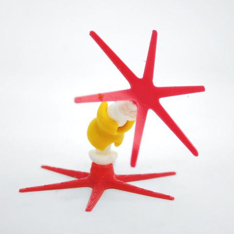 mini_tentacles_4.JPG Download free STL file Mini Tentacles • 3D print model, OgoSport