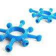 Free 3D printer file Sun, OgoSport