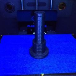 Download free 3D printing designs Flashforge Pro Extender, Aurore41