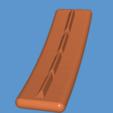 Télécharger fichier impression 3D gratuit Entretien la corne de vos doigts de guitariste, gcarali