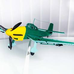 ju 87 stuka 3D printer file, MaoCasella