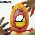 thingiverse_preview_featured.jpg Download GCODE file Bird Feeder 4.0 • 3D printing model, printednest