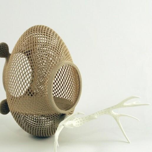 ww_02_preview_featured.jpg Download GCODE file Bird Feeder 4.0 • 3D printing model, printednest