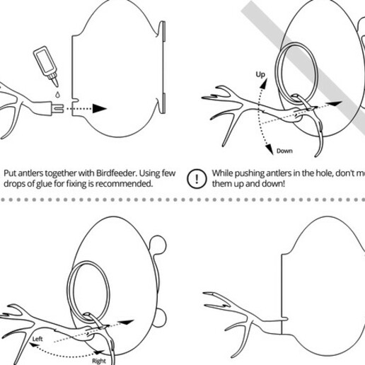 birdfeeder_4.0_manual-1_preview_featured.jpg Download GCODE file Bird Feeder 4.0 • 3D printing model, printednest