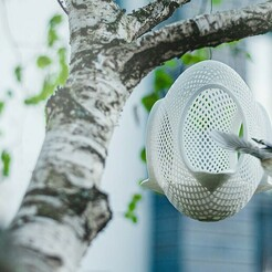 784fe6_e4755181e5e24817addef440e7195881_mv2 (1).jpg Download GCODE file Bird Feeder 4.5 • 3D printing design, printednest