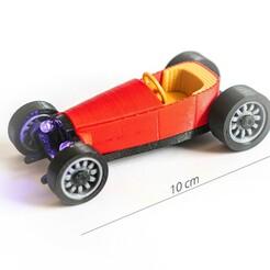 M4_3000x2250_2.jpg Télécharger fichier STL Caramel MINI M4 • Modèle à imprimer en 3D, printednest