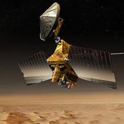 stl Satelite MRO, valentin541000