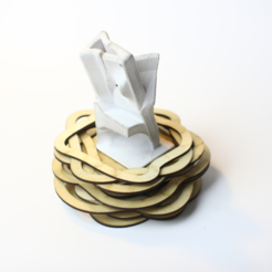 Capture_d__cran_2015-01-09___12.45.47.png Download free STL file SCENT-HOLDER (3D PRINT X LASER CUT) • 3D printable design, Steele