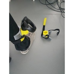 a3d484350ee72f0ea202478741765135_preview_featured.jpg Download free OBJ file Oculus touch leg support • 3D printing design, imajon