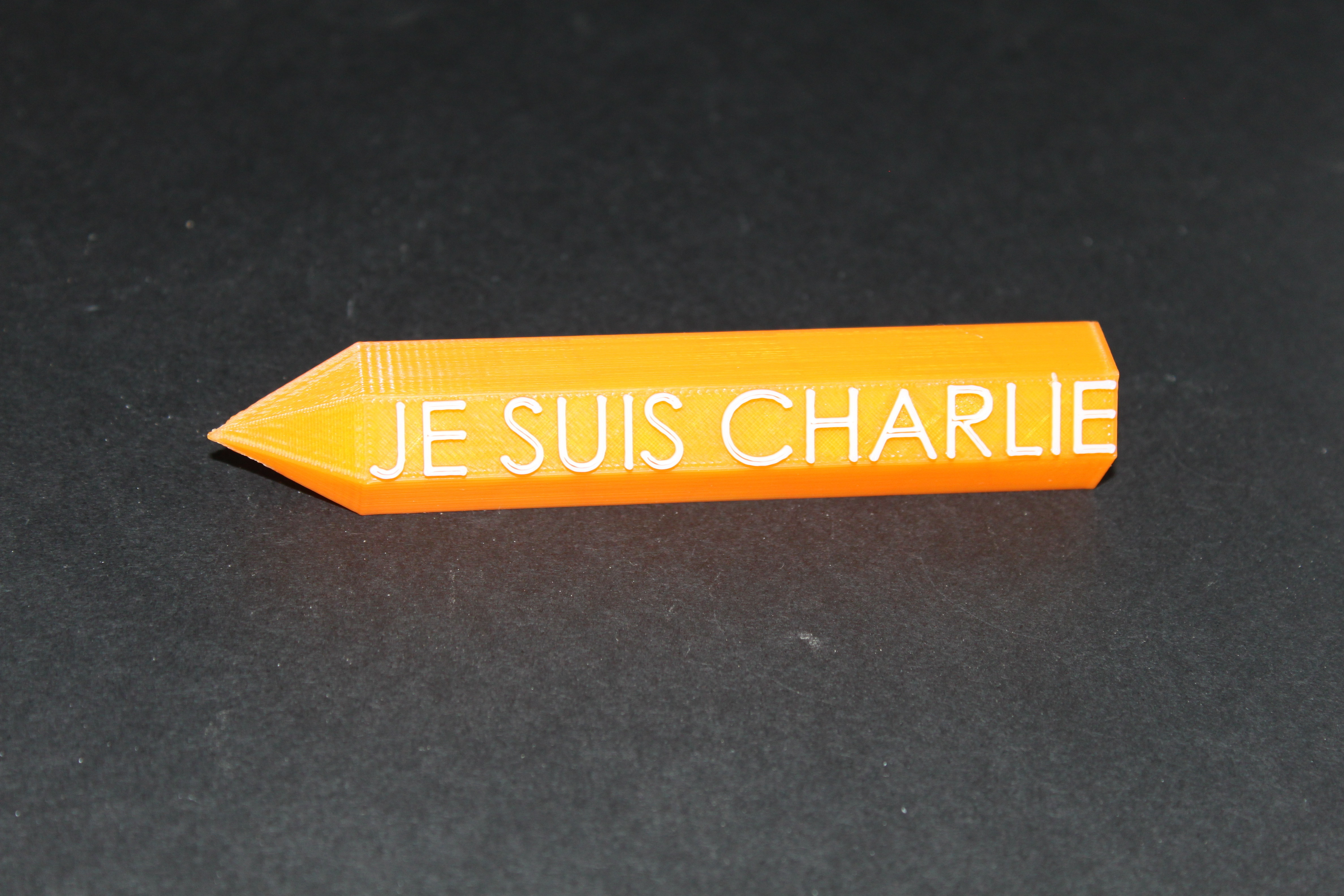 IMG_4849.JPG Download free STL file je suis charlie • 3D printer template, sevendice